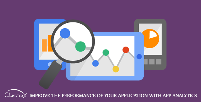 Improve the performance of your application with app analytics