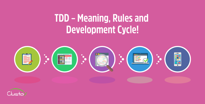 Tdd meaning and development cycle