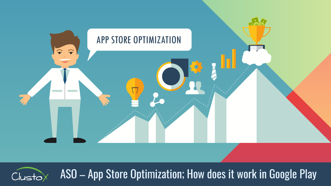 Aso app store optimization how does it work in google play